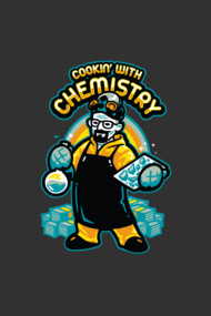 Cooking With Chemistry
