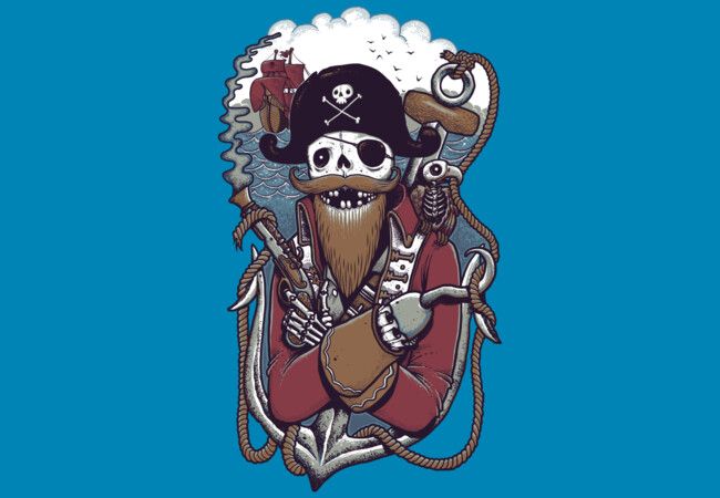 Mr Pirate