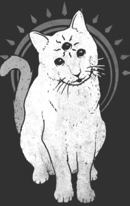 psychic kitty 2