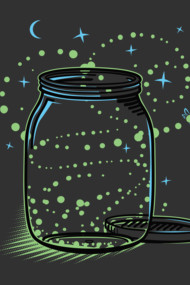 The Empty Jar of Fireflies