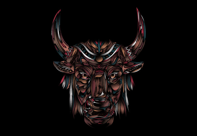 EL TORO  Artwork