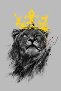 No King by kdeuce