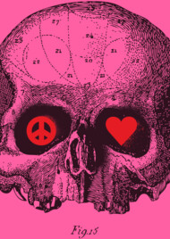 Peace Love Death