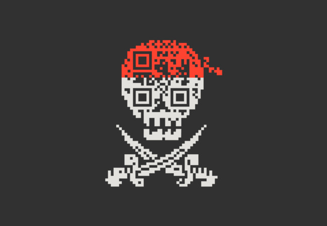 Cyber Pirate  Artwork