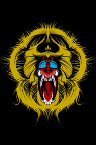 Big Mad Mandrill
