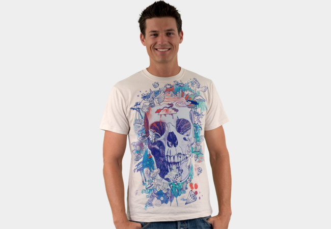 Electric Kool-Aid Rejects T-Shirt - Design By Humans