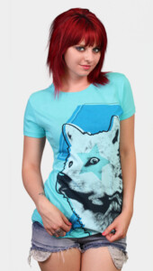 Limited Edition - Star Wolf T-Shirt