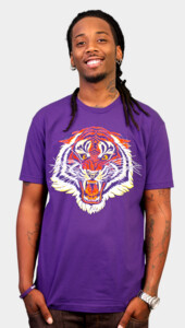 Weird tiger T-Shirt
