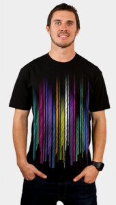 Visualization City T-Shirt