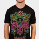 Errick wearing Limited Edition - Day of the Dead by kbauthus