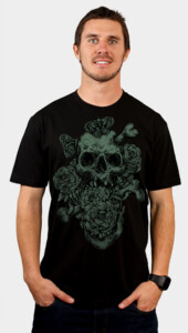 Thanatos T-Shirt
