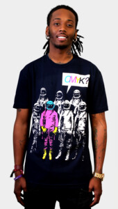 Limited Edition - CMYK? T-Shirt