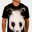 johnathon wearing Panda Drip by dzeri29