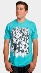 Panda & Friends T-Shirt
