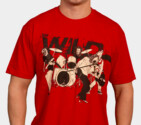 Limited Edition - Wild Band T-Shirt
