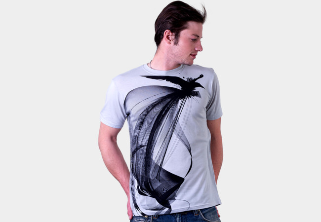 Migratory Pattern T-Shirt - Design By Humans