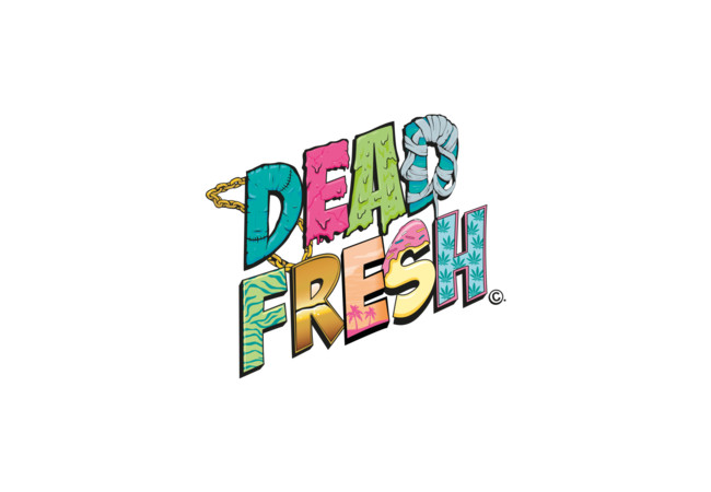 DEADFRESH  Artwork