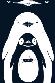 Penguinception