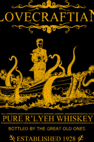 R'lyeh Whiskey