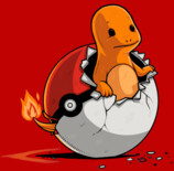 pokEGG ball