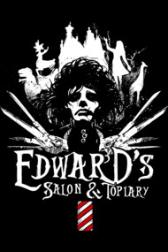 Edward Scissorhand's Salon