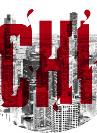 Rep Your City: Chicago