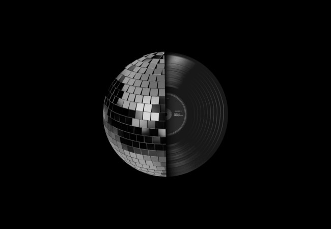 Disco  Artwork