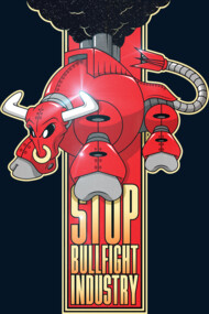 Fight BullFight!