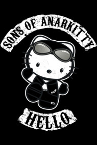 Sons of Anarkitty