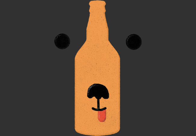 Bear or Beer  Artwork