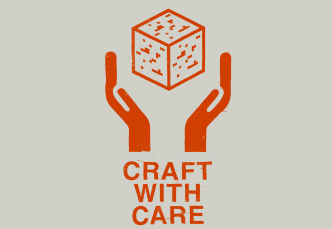 Craft With Care  Artwork