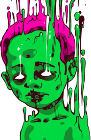 The Toxic Boy