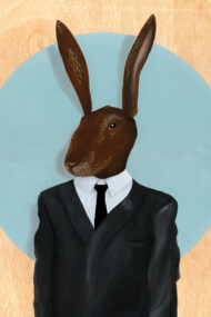 David Lynch - Rabbit