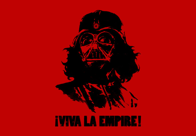 Viva La Empire  Artwork