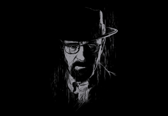 The Heisenberg  Artwork