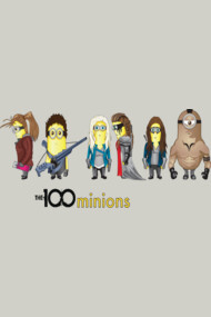 The 100 Minion Style