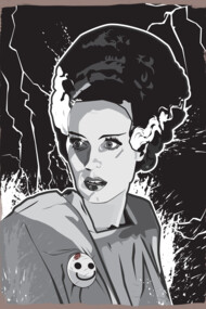 Bride of Frankenstein