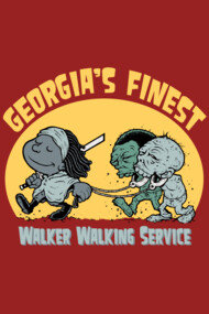 Georgia's Finest Walker Walking Service