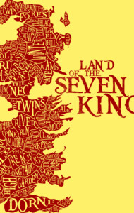 Land of the Seven Kings
