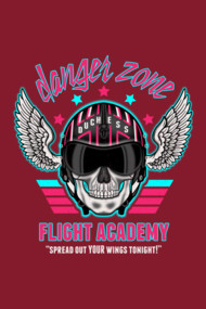 Danger Zone Flight Academy