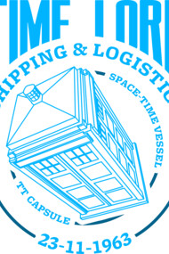 Time Lord Shipping & Logistics