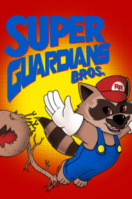Super Guardians Bros.