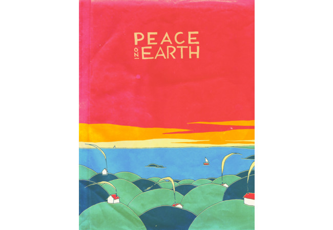 Peace on earth  Artwork