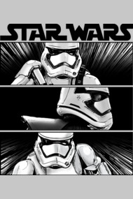 First Order To Arms