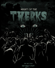 Night of the Twerks