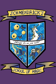 Schmendrick's School of Magic