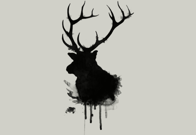 Elk  Artwork