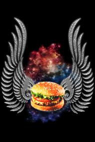Flying Burger