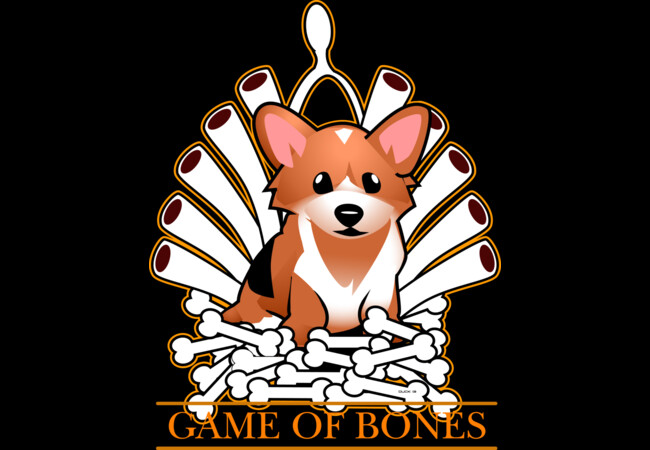 Game of Bones  Artwork