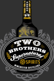 Two Brothers Supernatural Spirits
